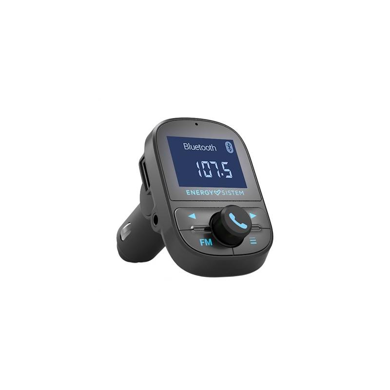 Energy Sistem Car Transmitter FM Bluetooth PRO - Imagen 1