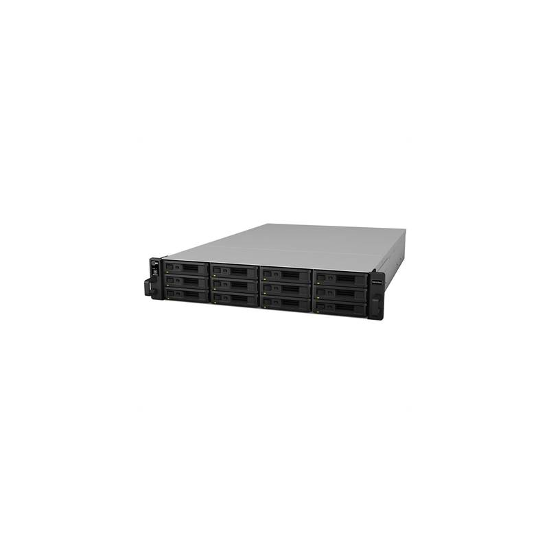 SYNOLOGY RXD1215sas Expansion Unit 12Bay Rack Stat - Imagen 1