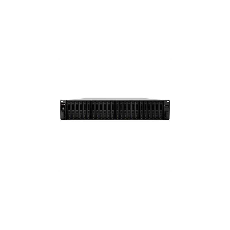 SYNOLOGY RX2417sas Expansion Unit 24Bay Rack Stati - Imagen 1