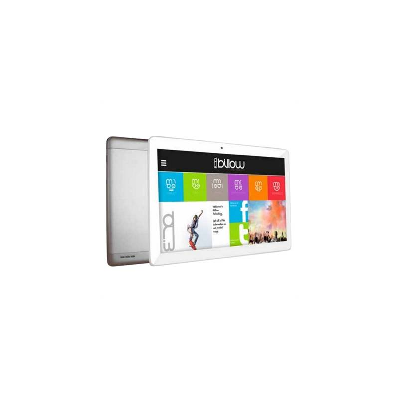 "Billow Tablet  X103PROS 10.1"" 3G HD IPS 32GB Plata - Imagen 1"