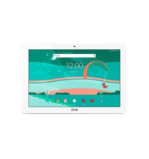 "SPC Tablet 10.1"" IPS HD Gravity 3G 1GB-16GB QC Bla - Imagen 1"