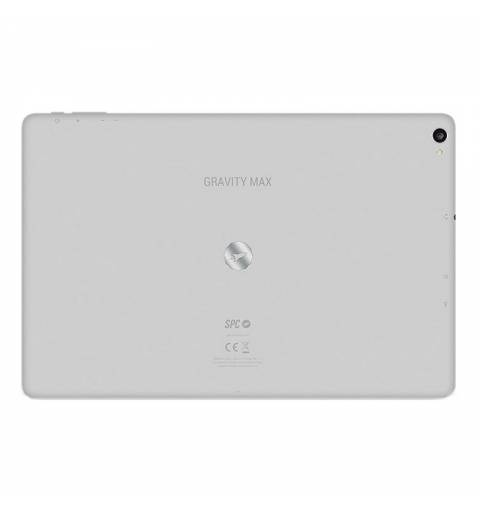 "SPC Tablet 10,1"" IPS HD QC Gravity Max 2GB-16GB bl - Imagen 4"
