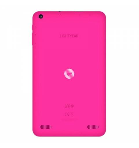 "SPC Tablet  8"" IPS HD QC 2GB RAM 16GB Interna Rosa - Imagen 4"
