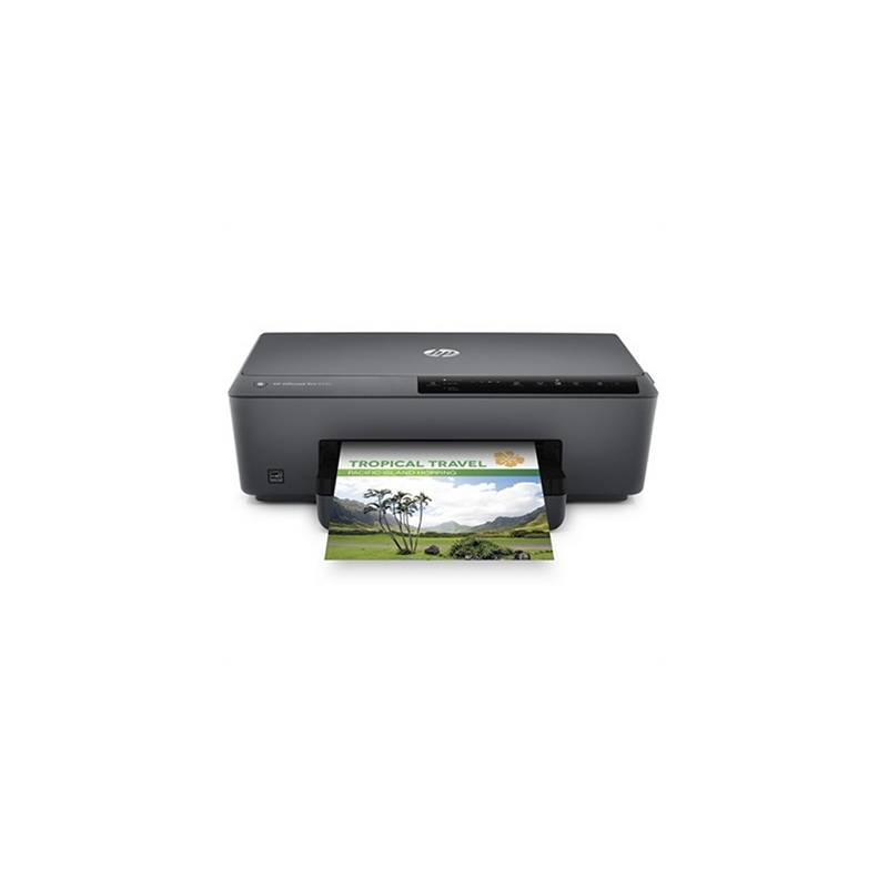 HP Impresora Color Officejet Pro 6230 Duplex Red - Imagen 1