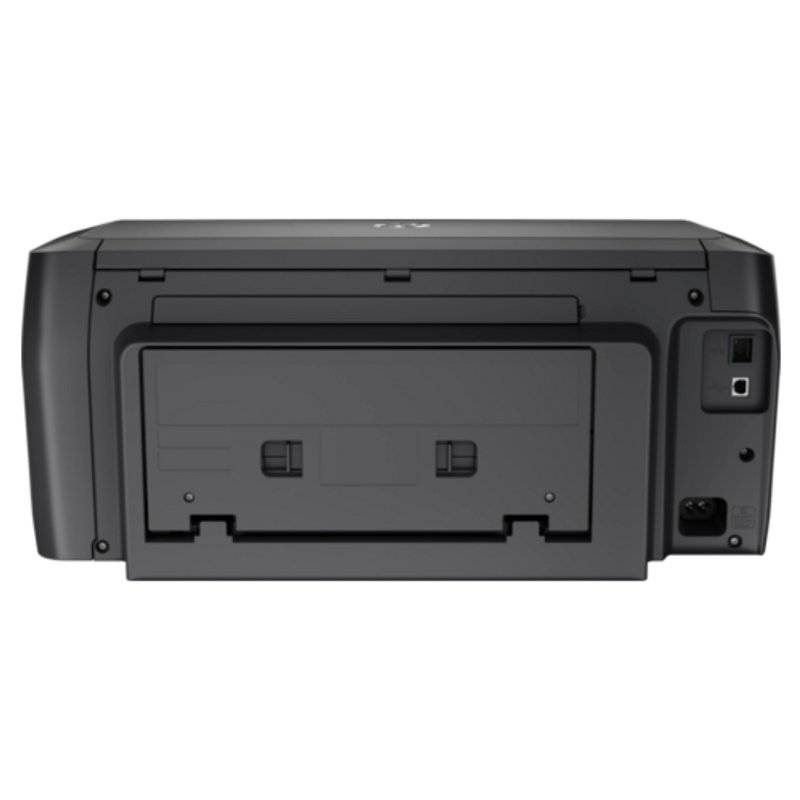 HP Impresora Color Officejet Pro 8210 Duplex Red - Imagen 3