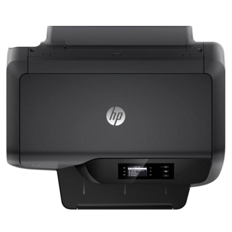 HP Impresora Color Officejet Pro 8210 Duplex Red - Imagen 4