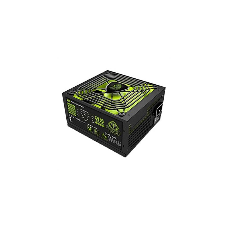 KEEP OUT FX800W Fuente Al. Gaming 14cm PFC AVO - Imagen 1