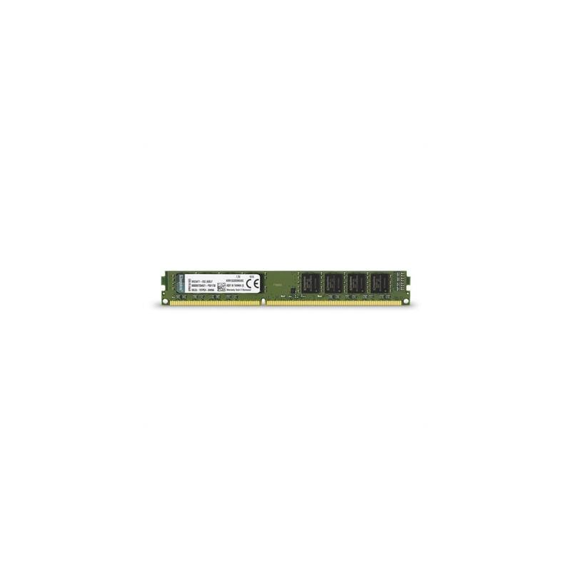 Kingston KVR1333D3N9/8G 8GB DDR3 1333MHz - Imagen 1