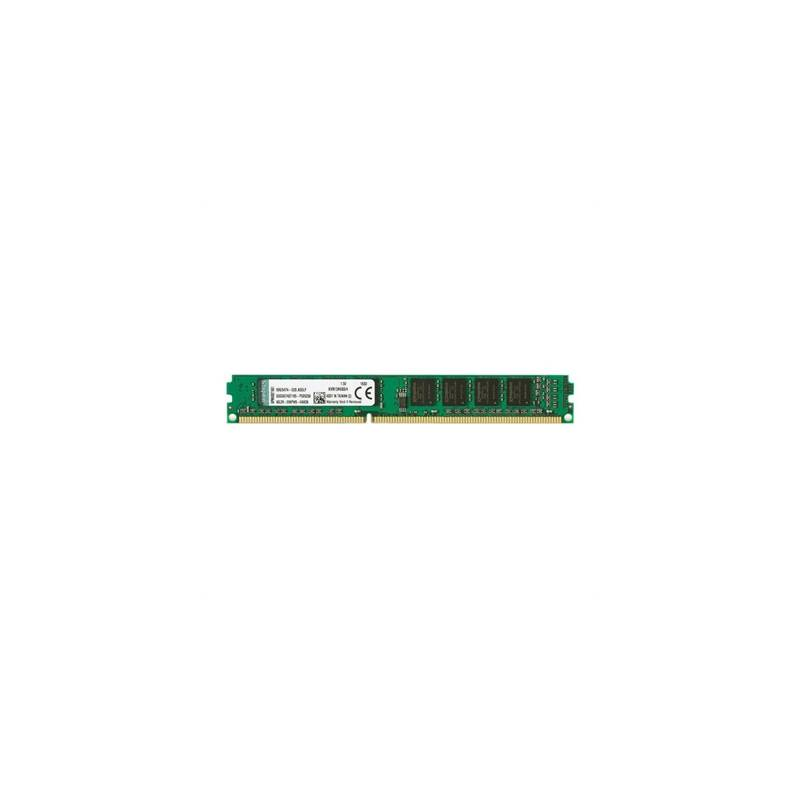 Kingston KVR13N9S8/4 4GB DDR3 1333MHz Single Rank - Imagen 1