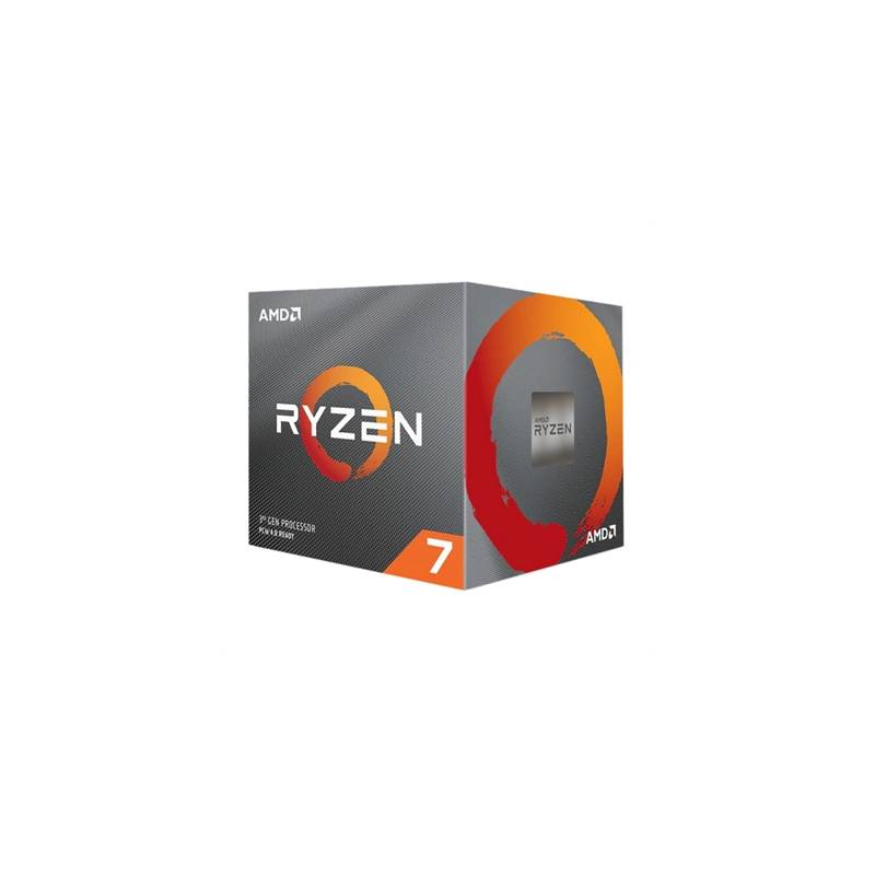 AMD RYZEN 7 3700X 3.6GHz 32MB 8 CORE AM4 BOX - Imagen 1