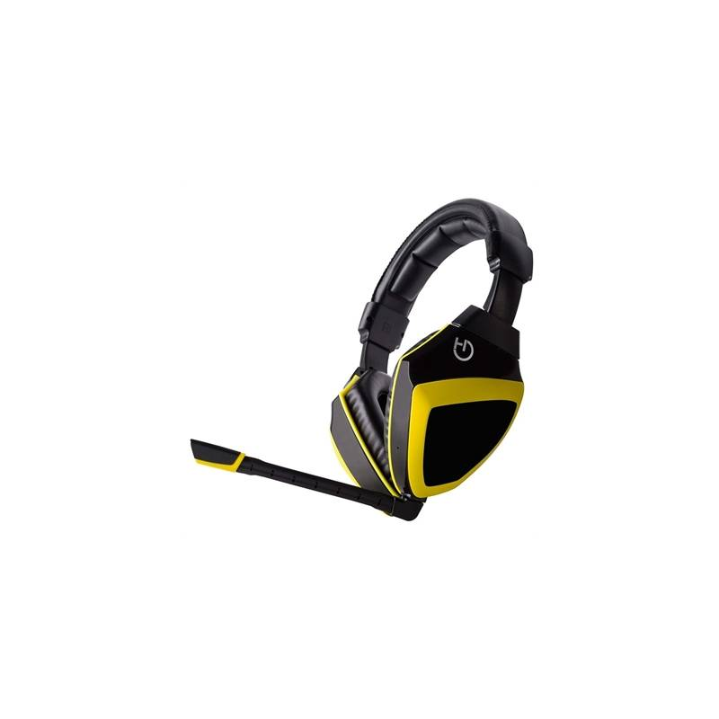 Hiditec Auricular+Mic Gaming XHanto PC-PS4 - Imagen 1