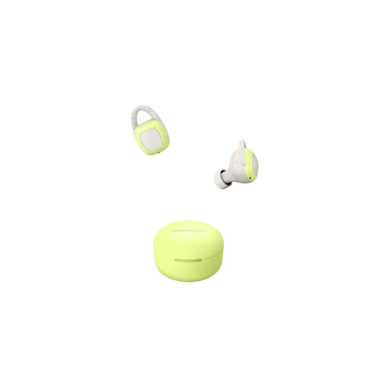 Energy Sistem Sport 6 True Wireless Lime  IPX7 - Imagen 1